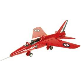 AV72 AV72 GNAT T1 RAF RED ARROWS XR540 NC 1:72