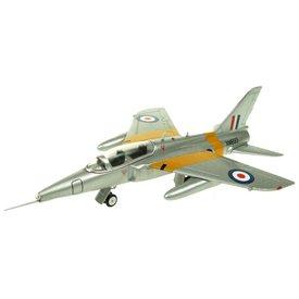 AV72 AV72 GNAT T1 RAF TRAINER SILVER/YW XM693 90S 1:72