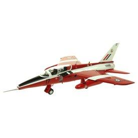 AV72 AV72 GNAT T1 RAF TRAINER RED/WHITE XR980 1:72