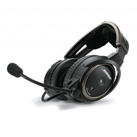 Bose A20® Aviation Headset (Helicopter) with Bluetooth®