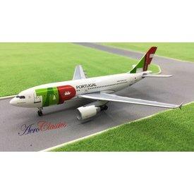 AeroClassics A310-300 TAP Portugal NC06 Fernando de Magholhaes 1:400