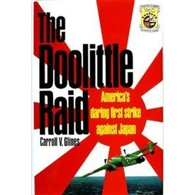 Schiffer Publishing Doolittle Raid:America's Daring First Strike Against Japan Hc Schiffer