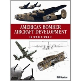 American Bomber Aircraft Development In Ww2 Hc