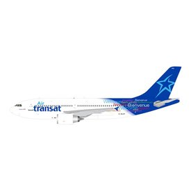 Gemini Jets A310-300 Air Transat 2011 livery Welcome C-GLAT 1:400