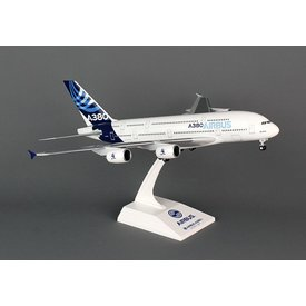 SkyMarks Airbus A380-800 H/C New Colors 1/200 W/Gear