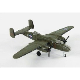 Air Force 1 Model Co. AFONE B25B MITCHELL DOOLITTLE Smithsonian 1:200