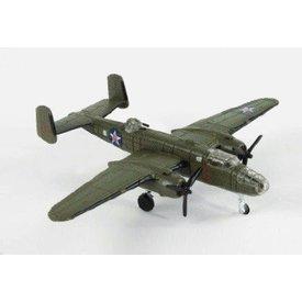 Air Force 1 Model Co. B25B Mitchell Doolittle Raid USAAF Smithsonian Srs 1:200 (no stand)