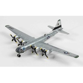 Air Force 1 Model Co. AFONE B29 SUPERFORTRESS SMITHSONIAN 1:300