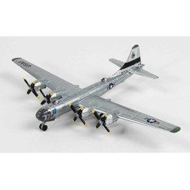 Air Force 1 Model Co. B29 Superfortress Raz'N Hell 28BS,19BG,97BW USAAF  SMITHSONIAN 1:300