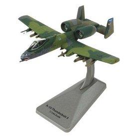 Air Force 1 Model Co. AFONE A10A Thunderbolt II 74FS, 23FW EL Smithsonian Series 1:100