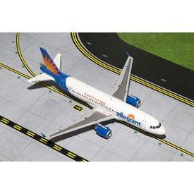 Gemini Jets A320 ALLEGIANT AIR N221NV 1:200