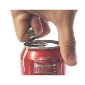 Top Popper Can Opener