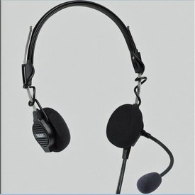 Telex Airman 750 Headset (Airbus Jacks)