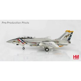 Hobby Master F14A Tomcat VF2 Bounty Hunters CAG NK-201 1:72 with stand