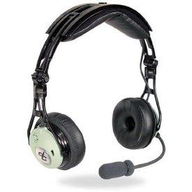 David Clark David Clark Pro Passive Headset w/Boom Mike