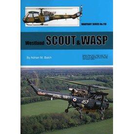 Warpaint Westland Scout & Wasp:Warpaint#110 Sc