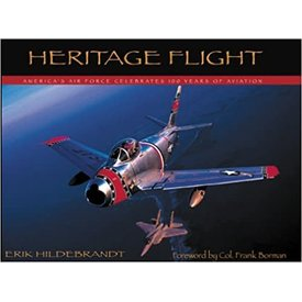 Heritage Flight:America's Air Force Hc+Nsi+