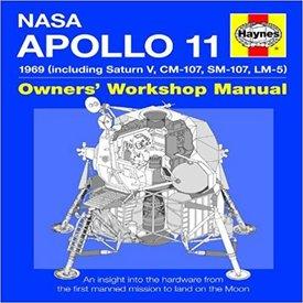 Haynes Publishing Apollo 11:Owner's Workshop Handbook Hc