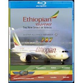 justplanes JUSTP BLU ETHIOPIAN AIRLINES B787-8