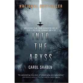 Into The Abyss: Navajo Crash Alberta Sc