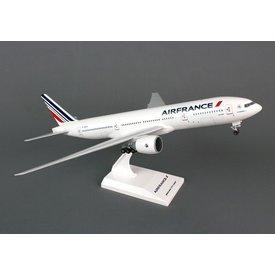 SkyMarks Air France 777-200 1/200 W/Gear
