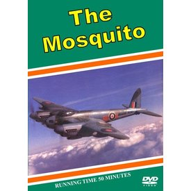 AVVID DVD Mosquito, The