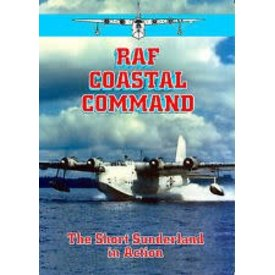 AVVID DVD RAF Coastal Command:Short Sunderland in Action
