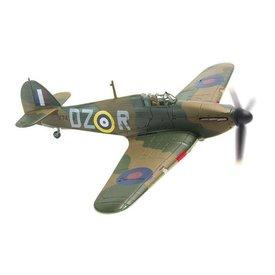 Corgi CORGI Hurricane MkI 151 Squadron RAF Digby V7434 Irving Smith 1:72