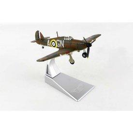 Corgi CORGI Hurricane MkI 249 Squadron RAF Nicolson VC A-GN 1:72 w/stand