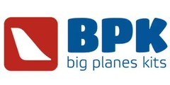 Big Planes Kits (BPK)
