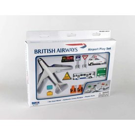 Playset British Airways