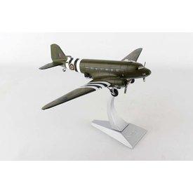 Corgi CORGI C47 DAKOTA III BOBMF Battle of Britain Memorial Flight D-DAY 1:72