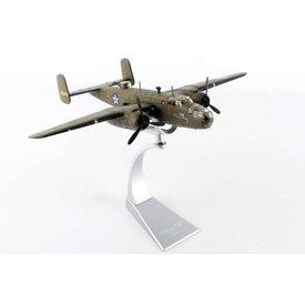 Corgi B25B Mitchell 17BG USAAF Doolittle Raid 1942 Hari Kari-er 1:72 with stand