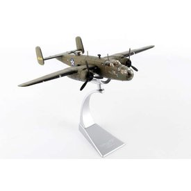 Corgi CORGI B25B Mitchell 17BG USAAF Doolittle Raid 1942 Hari Kari-er 1:72 w/stand