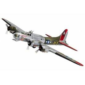 Corgi B17G Little Miss Mischief USAAF 42-97880 DF-F A 1:72 with stand