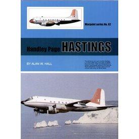 Warpaint Handley Page Hastings: Warpaint#62 Sc*Nsi*