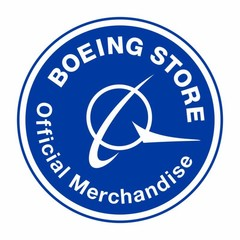The Boeing Store