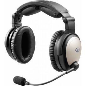Lightspeed Sierra ANR Headset Dual GA Jacks