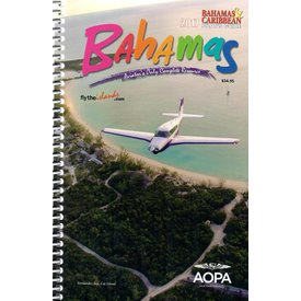 AOPA Bahamas Pilot Guide AOPA softcover