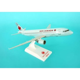 SkyMarks A320-200 Air Canada 2004 livery 1:150 with stand (no gear)