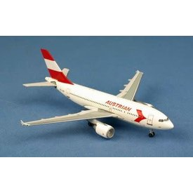 AeroClassics A310-300 Austrian Airlines New York OE-LAA 1:400