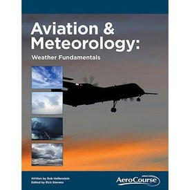 AeroCourse Aviation & Meteorology: Weather Fundamentals Combo