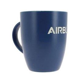 Airbus MUG AIRBUS ETCHED