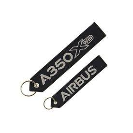 Airbus KEY CHAIN RBF A350 AIRBUS
