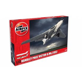 Airfix AIRFI VICTOR B.MK2 (BS) HANDLEY PAGE 1:72