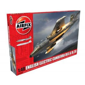 Airfix AIRFI CANBERRA B2/B20 ENGLISH ELECTRIC 1: