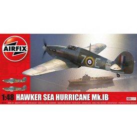 Airfix AIRFI SEA HURRICANE MK1B 1:48