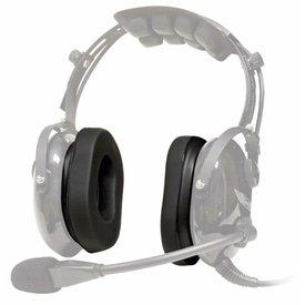 ASA - Aviation Supplies & Academics HS-1 Ear Seals Foam