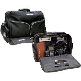 ASA - Aviation Supplies & Academics Flight Bag Tech