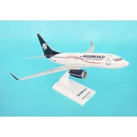 SkyMarks Aeromexico B737-700 1/130 (nc)